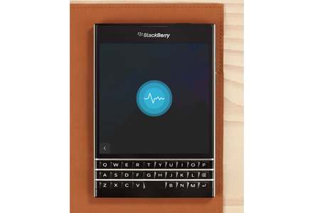 Meet BlackBerry Assistant, a Siri, Cortana and Google Now challenger