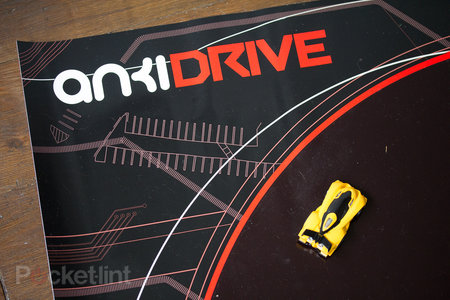 Anki Drive review