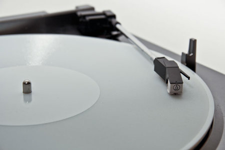 Vinyl records are far from dead, now you can 3D-print your own