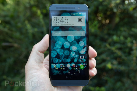HTC One E8: First impressions of the plastic One