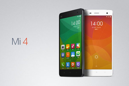 Xiaomi Mi 4 announced with high-end spec, from the brain behind Google Nexus