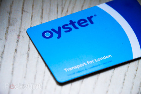 Ditch your Oyster, London Tubes to accept contactless payments from September