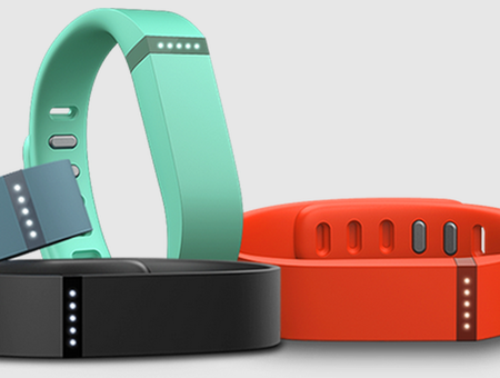 Fitbit activity tracker app finally arrives for Windows Phone