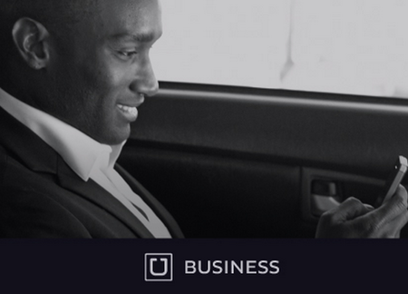 Uber for Business lets you take a cab for work and bill your boss for the ride