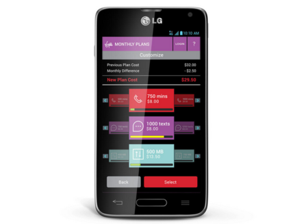 Virgin Mobile USA to offer fully custom prepaid plans, make it what you want