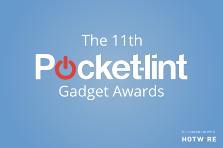 Pocket-lint Gadget Awards 2014: Submit your entry form for consideration