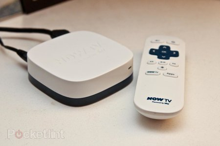 NOW TV box gradually becoming new Roku, adds YouTube