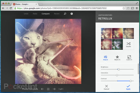 Google might soon pull Google+ photo features into separate product