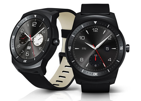 Best smartwatches in pictures: Moto 360, Gear S, G Watch R, iWatch and more