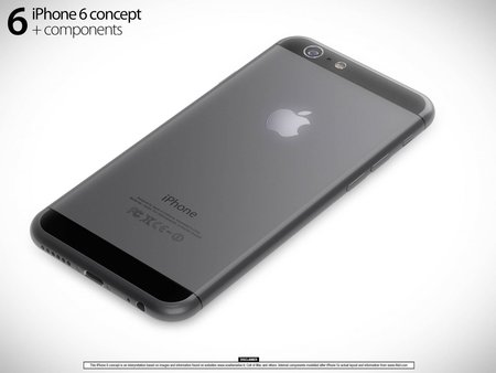 Will iPhone 6 look like this? New renders of Apple's phone appear