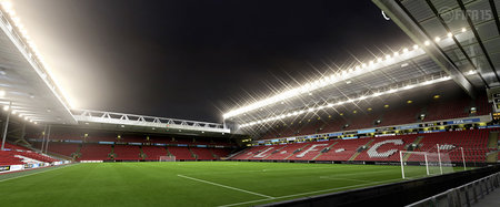 Want to see how realistic FIFA 15 will be? Here's all 20 Premier League stadiums