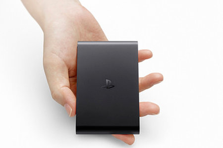 Sony PlayStation TV microconsole to launch across Europe in November