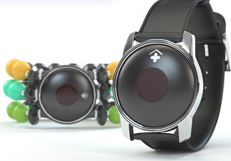 Tempo is a 3-piece smartwatch system just for seniors, monitors daily patterns