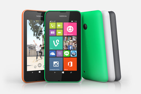 Microsoft Lumia 530 delivers Windows Phone 8.1, with Cortana, for only £60