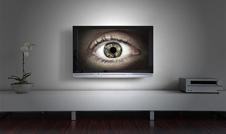 Smart TVs are watching you, which shares your private data most? Samsung, LG, Sony and more