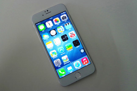 What will Apple's iPhone 6 screen resolution be?