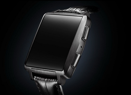 Omate X is a companion watch that works with Android and iOS, preorders start next month