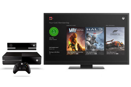 Xbox One to offer try before you buy with 'Free Day Game' trials