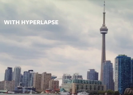 Instagram launches Hyperlapse time lapse app with stabilisation, for iOS only