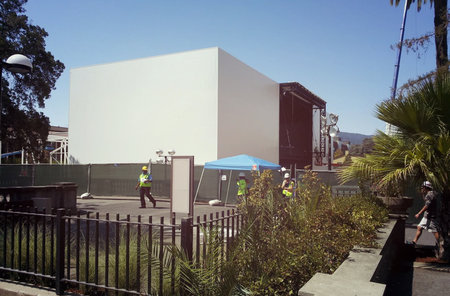 Here's what to expect at Apple's 9 September event: iPhone 6, iWatch, mysterious building, and more