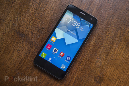 Alcatel OneTouch Idol Mini review