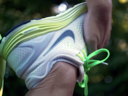 Samsung Gear S smartwatch wearers to get Nike+ Running app