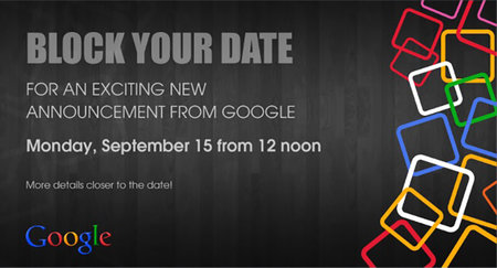 Google Indian invite hints at Android One launch a week after iPhone 6 and iOS 8