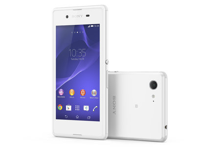 Sony Xperia E3 launched for those looking to go Sony on a budget