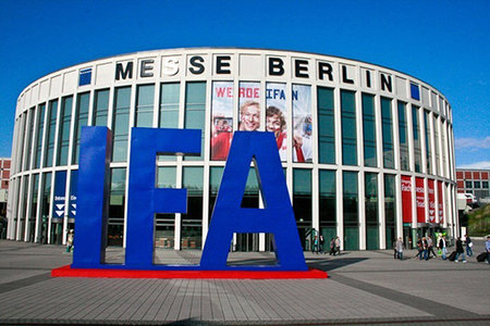 IFA 2014: We're here at the biggest consumer electronics trade show in Europe