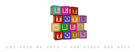 Website of the day: Let Toys Be Toys