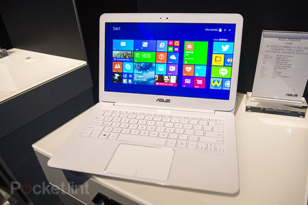 Hands-on: Asus ZenBook UX305 review