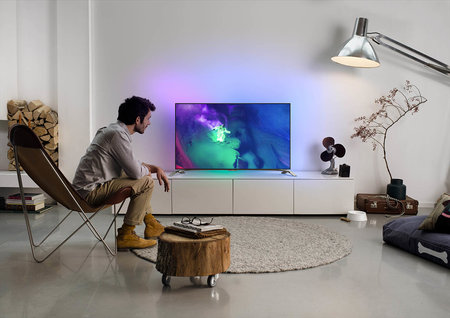 TP Vision announces UHD Philips TVs for all budgets, 4K for all starts here