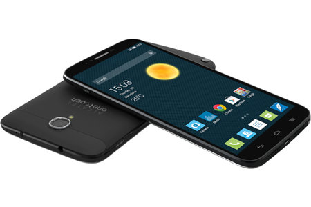 Alcatel OneTouch announces octa-core Hero 2 smartphone, POP 2 handsets and Hero 8 tablet