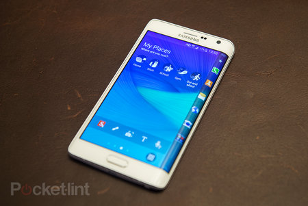 Hands-on: Samsung Galaxy Note Edge review: The Note 4 with curved screen edge in surprise Unpacked unveil