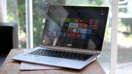 Acer Aspire S3 review (2014)
