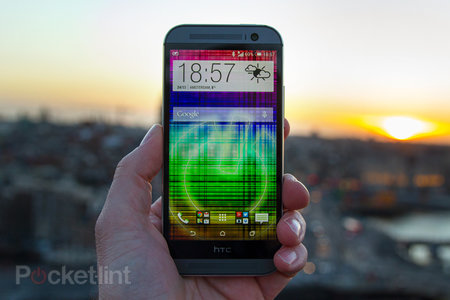 HTC One M8 review - photo 1