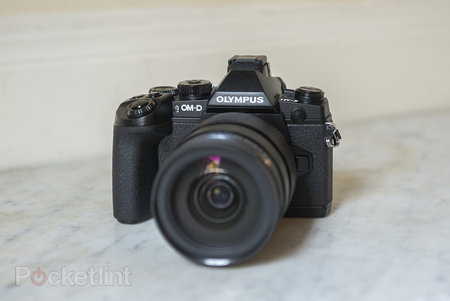 Olympus OM-D E-M1 review - photo 1