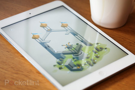 Monument Valley review (iPad/iPhone)