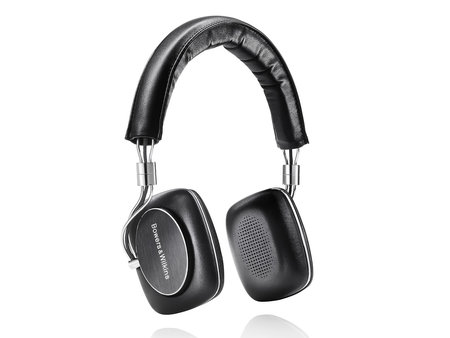 Bowers & Wilkins P5 Series 2 upgrades over-ear cans with top-spec drivers, C5 S2 in-ears also available