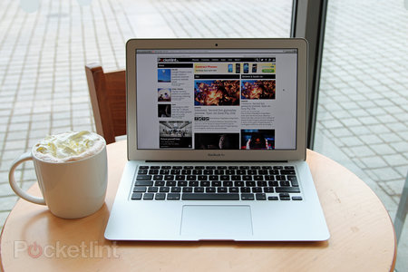 Apple MacBook Air 13-inch (2013) review - photo 1