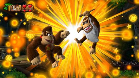Donkey Kong Country: Tropical Freeze review - photo 1