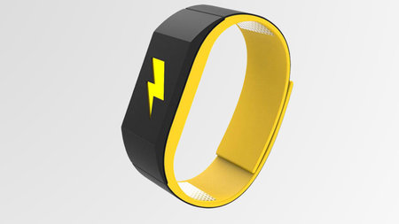 Pavlok fitness band shocks you 340V when you're not performing, on sale (update)