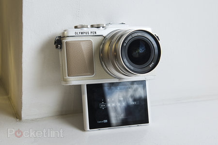 Hands-on: Olympus Pen E-PL7 review