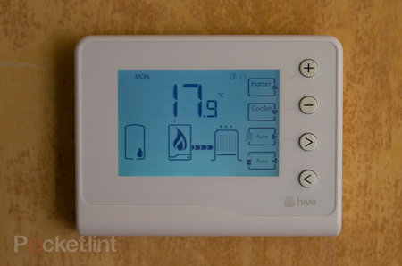 Hive by British Gas review - photo 2