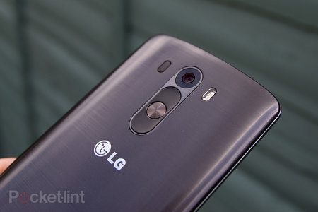 LG G3 Prime spotted? Could bring Snapdragon 805 and IP67