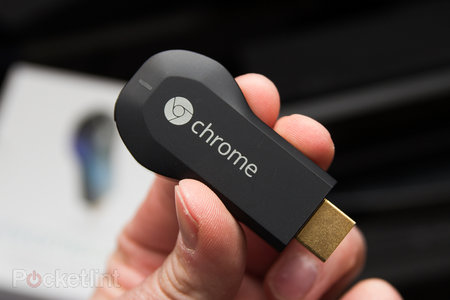 Chromecast is now available in Australia, Belgium, Japan, Korea, Portugal and Switzerland