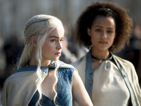 Game of Thrones series 1-3 available for catch-up on NOW TV and Sky OnDemand ahead of season 4 premiere