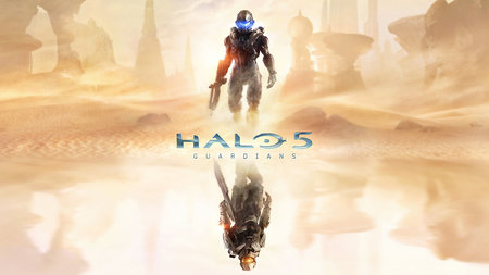 Halo 5: Guardians release date and details revealed, coming to Xbox One in 2015