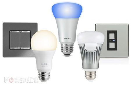 Smart lighting solutions: Here are nine options to choose from