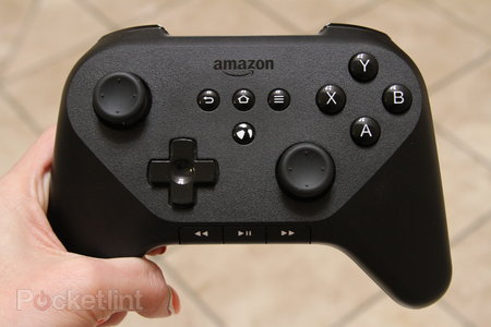 Amazon Fire TV review - photo 6